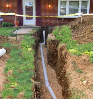 Los Alamitos sewer line repair by plumbers in your neighborhood